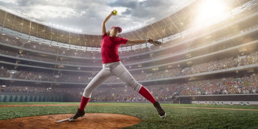 【東京オリンピック】ソフトボールルールと3人の注目選手を徹底解説