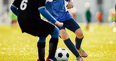 【中学生・高校生向け】サッカーでやるべき基...|サッカー