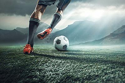 【攻撃のキープレー】サッカーにおけるフリッ...|サッカー