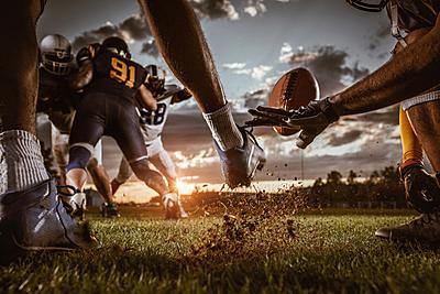 トライフォーポイントとは?成功率やトライフ...|アメリカンフットボール