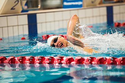 水泳の呼吸コツを紹介!これで呼吸でのタイム...|水泳
