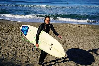 【レディース】サーフィンウェットスーツおす...|サーフィン