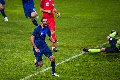 【徹底分析】サッカーでよく起こりやすいジ...|サッカー