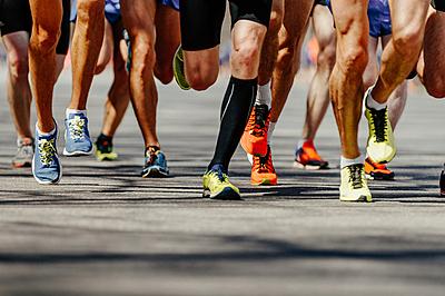 マラソンソックスの選び方と人気おすすめ10...|マラソン