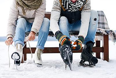 おしゃれでかわいいアイススケート用手袋10選|アイススケート