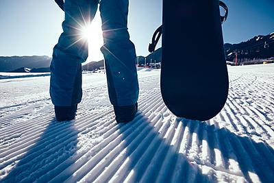 スノボ初心者が知っておきたいスノボのコツを...|スノーボード