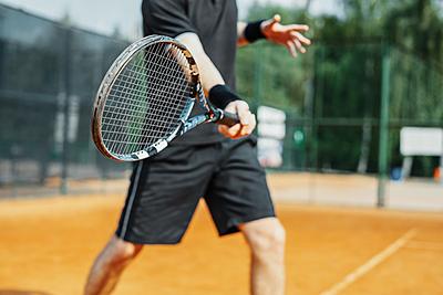ソフトテニスの戦術丸わかり!基本的な役割か... テニス
