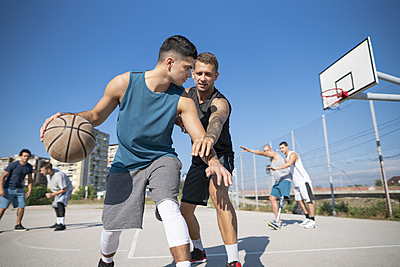 2020年東京オリンピック正式種目のバスケ...|バスケットボール