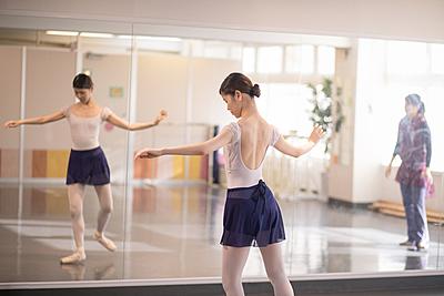 初心者必見!バレエのターンの名称や種類と練... バレエ