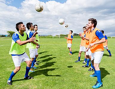 【超重要】ウォーミングアップの質でサッカー...|サッカー
