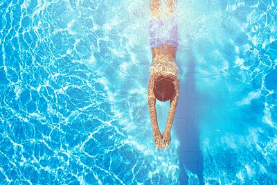 水泳の個人メドレーのコツを紹介!ペース配分...|水泳