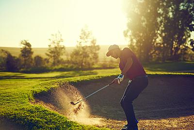ゴルフのショートゲームで活躍!サンドウェッ...|ゴルフ