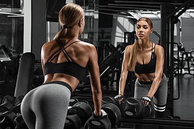 大臀筋を鍛えてヒップアップ!効果的な5つの...|筋トレ