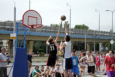 東京五輪で2種目採用!バスケットボールの競...|バスケットボール