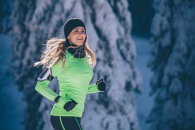 冬のランニングの防寒グッズを紹介!|ランニング