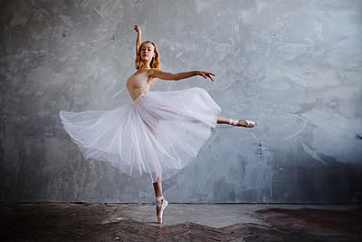 バレエ衣装を徹底解説! 自分に合った衣装を... バレエ