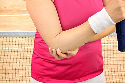 テニス肘の治療方法や治療期間を詳しく解説! その他