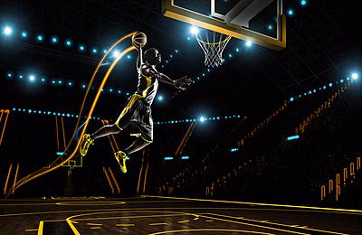 バスケットボールで必要な瞬発力って何?おす...|バスケットボール