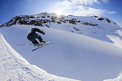スキーハーフパイプについて解説!動画や見所も紹介|スキー