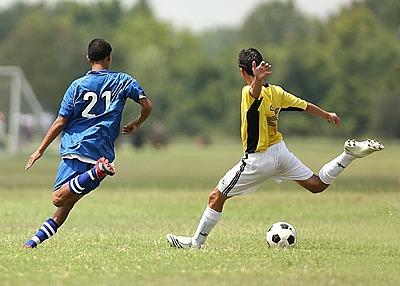 8人制サッカーとは?ルールや戦術について徹底解説|サッカー