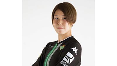 【サッカー女子日本代表GK 山根恵里奈選手...|サッカー