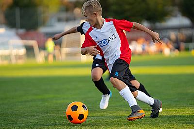【ジュニア・子供向け】サッカー選手に必要な...|サッカー