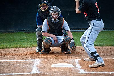 野球のキャッチャーの役割とは?初心者にもわ...|野球
