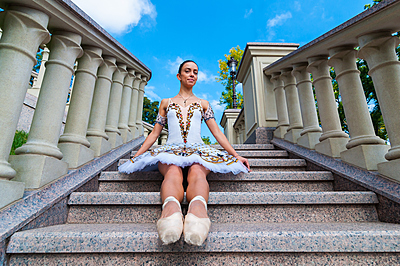 可愛い!バレエ用スカートの選び方と人気おす... バレエ