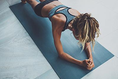 インナーマッスルを鍛えて健康な体へ!効果や... 筋トレ