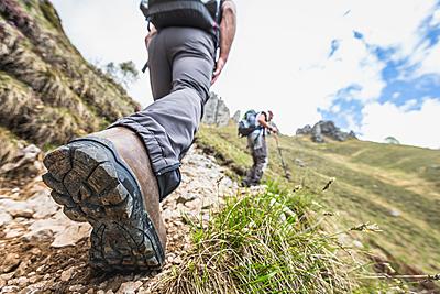 ハイキングにおすすめの靴人気最強10選!抑...|ハイキング