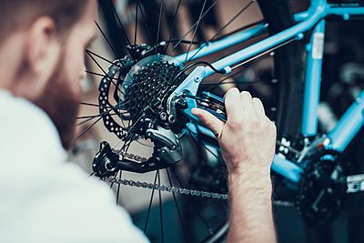 クロスバイクのカスタム方法を徹底解説!カス... クロスバイク