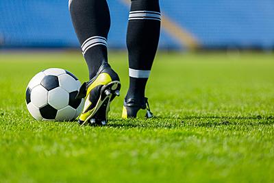 ゲームを変える!サッカーのスルーパスの3つ...|サッカー