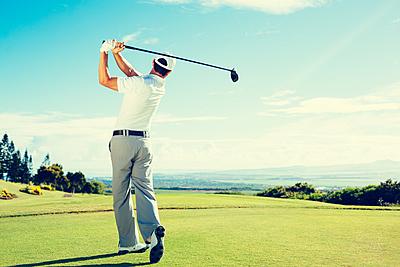 【初心者必見】基本的なゴルフのスイングのコ... ゴルフ