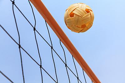 セパタクローのボールの特徴と人気おすすめ9...|セパタクロー