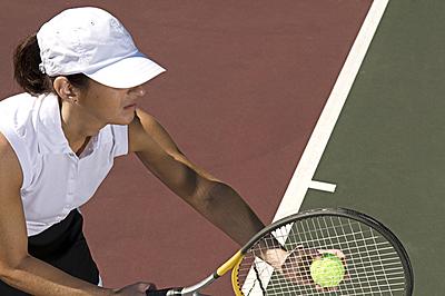 テニスに体幹は重要?テニスにおける体幹を解...|テニス