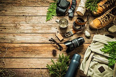 出発する前に!ハイキングに必要な準備を解説!|登山