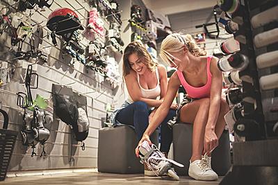 初心者におすすめのインラインスケートの選び...|インラインスケート