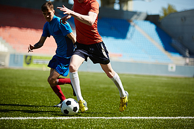 サッカーにおけるジンガとは?練習方法やステ...|サッカー