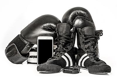アディダスのボクシングシューズ人気おすすめ3選! ボクシング