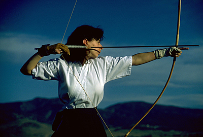 弓道の袴には種類がある?正しい選び方と人気... 弓道