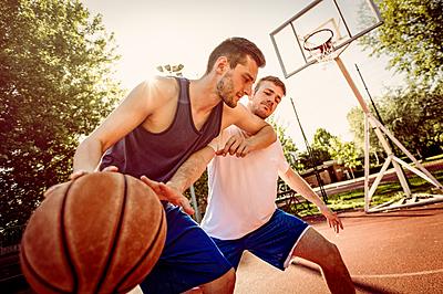 知って得する!バスケットボール上達のカギ!...|バスケットボール