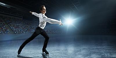 フィギュアスケートの観戦時のおすすめの服装...|フィギュアスケート