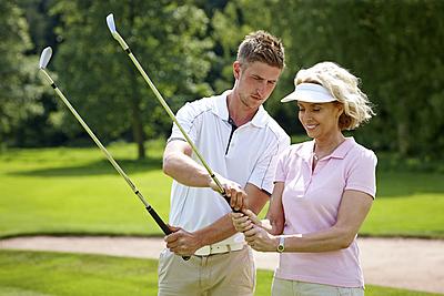 初心者必見!3種類のゴルフの握り方を徹底解説|ゴルフ