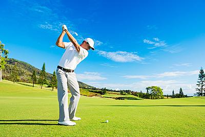 ゴルフの競技人口ってどれくらい?五輪前に世...|ゴルフ