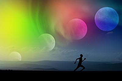 ランニングに効果的な時間帯・タイミングはいつ?|ランニング