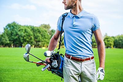 ゴルフウェアにまつわるマナーを解説!気にな... ゴルフ