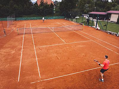 ソフトテニス初心者必見!基礎的な練習方法を... テニス