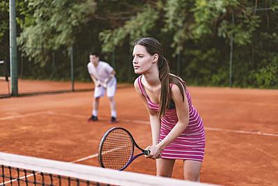 テニスの「ブレーク」って何?!知っておきた...|テニス