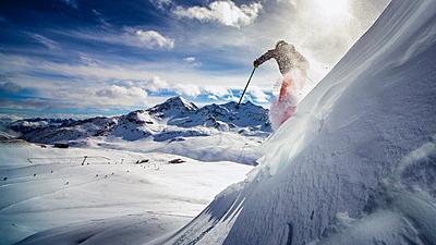 ショートスキーとは?特徴やメリット・デメリ... スキー