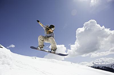 スノーボードの様々なスタイルを紹介!自分の...|スノーボード